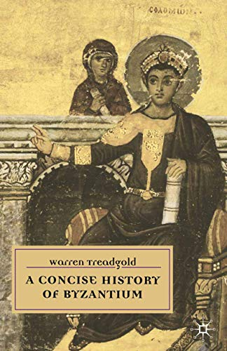9780333718308: A Concise History of Byzantium