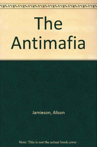 9780333719008: The Antimafia