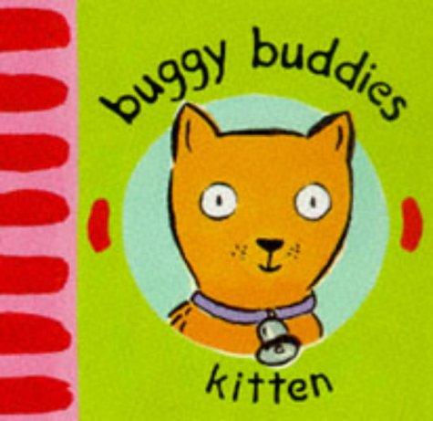 9780333720042: Kitten (Buggy Buddies)