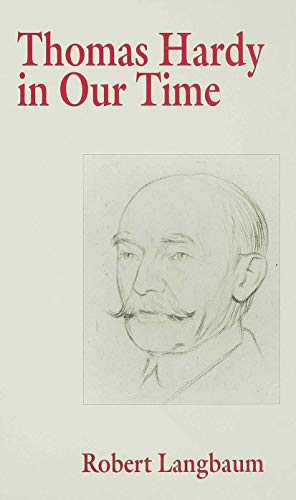 9780333721759: Thomas Hardy in our Time