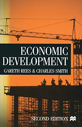 9780333722282: Economic Development (Economics Today)