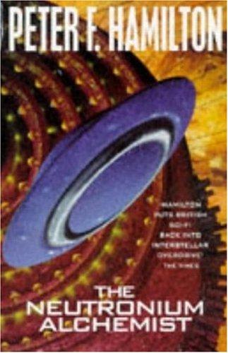 9780333722442: The Neutronium Alchemist