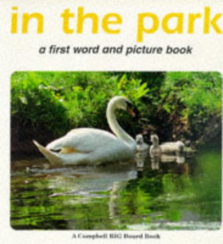 9780333722565: In the Park (Campbell Big Board Book)