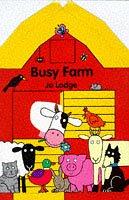 9780333722787: Busy Farm Carousel