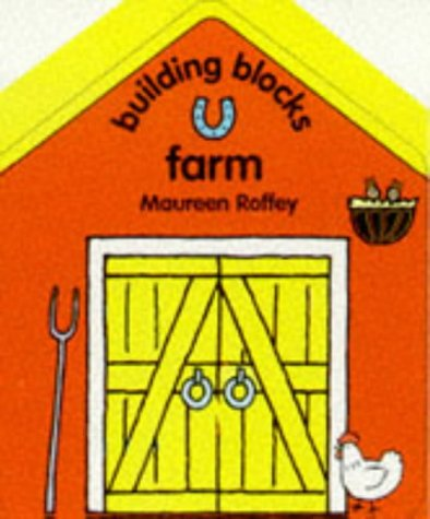Farm (Building Block) (0333722957) by Maureen Roffey