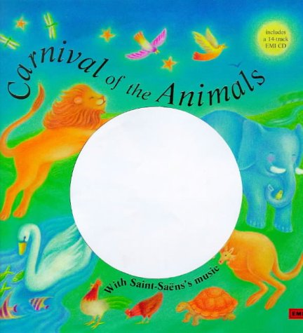 9780333723050: Saint-Saen's Carnival of the Animals