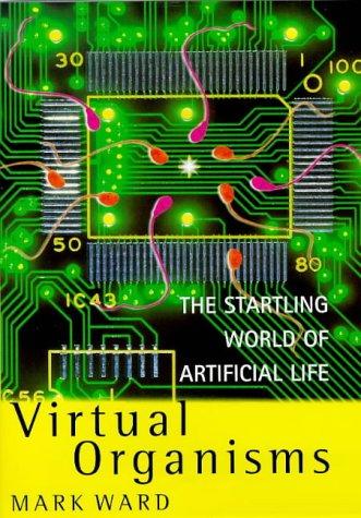 9780333724828: Virtual Organisms