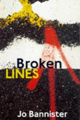 Broken Lines: Bannister, Jo
