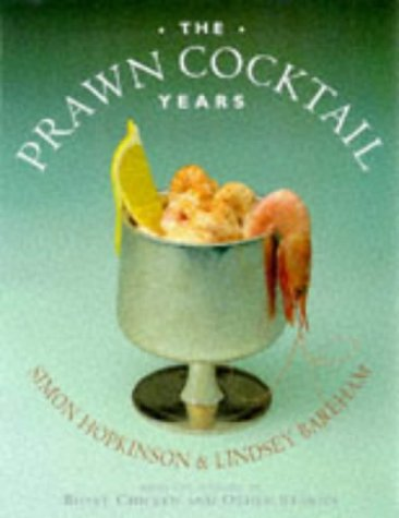 9780333725948: The Prawn Cocktail Years