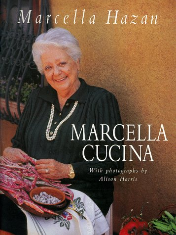 9780333725955: Marcella Cucina