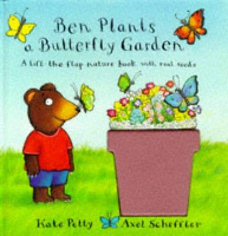 9780333726150: Ben Plants a Butterfly Garden