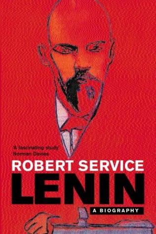 9780333726280: Lenin: A Biography