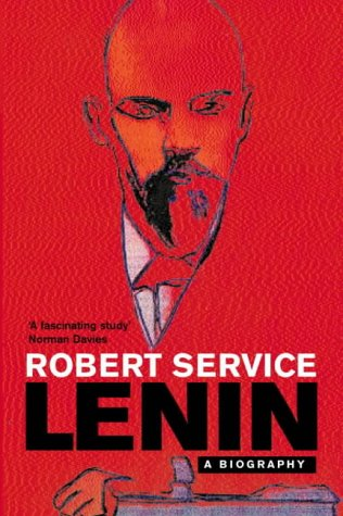9780333726280: Lenin: A Biography