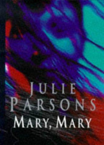 9780333729885: Mary, Mary