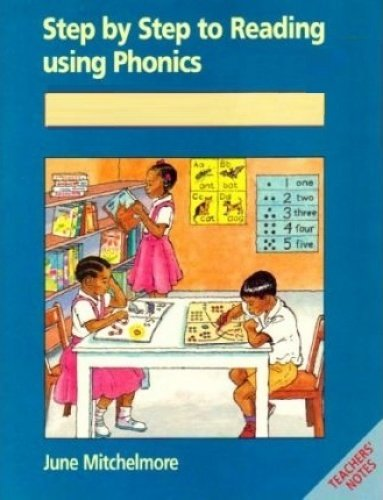 9780333731413: Step by Step to Reading Using Phonics: Book 4: Using All the Sounds