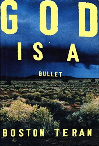 9780333731819: God Is a Bullet