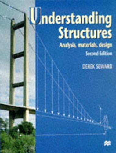 9780333732007: Understanding Structures: Analysis, Materials, Design