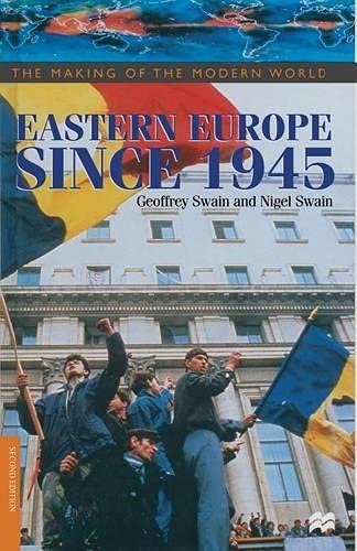 9780333732342: Eastern Europe Since 1945