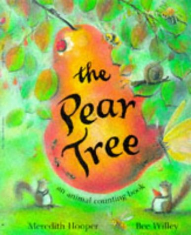 The Pear Tree: Hooper, Meredith