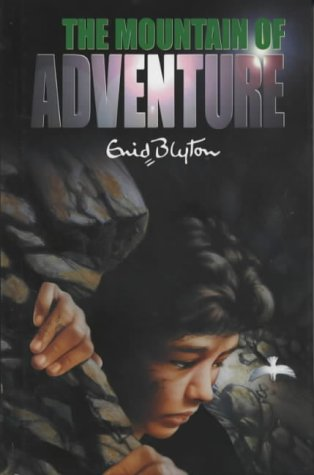 9780333732724: The Mountain of Adventure (Original Adventure Series)