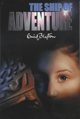9780333732731: The Ship of Adventure (Original Adventure Series)