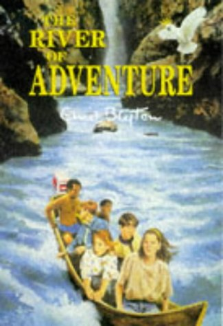 9780333732755: The River of Adventure (Adventure Series)