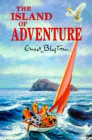 9780333732762: The Island of Adventure (Original Adventure Series)