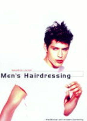 9780333732878: Men's Hairdressing: Traditional and Modern Barbering