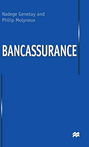 9780333732984: Bancassurance