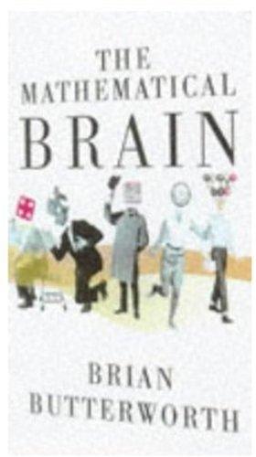 9780333735275: The Mathematical Brain