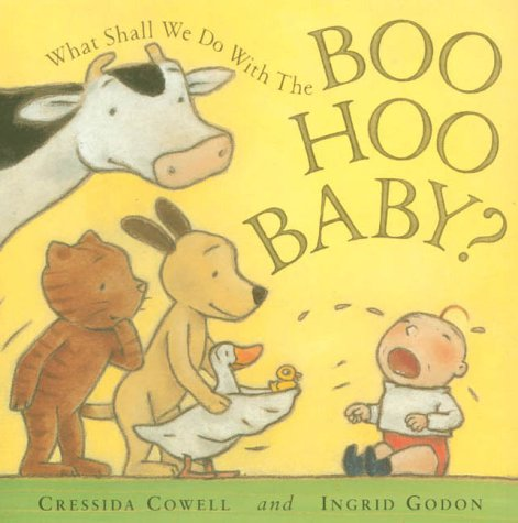 9780333735930: What Shall We Do with the Boo-hoo Baby?