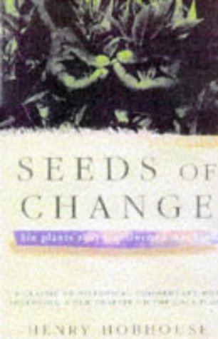 9780333736289: Seeds of Change: Five Plants That Transformed Mankind