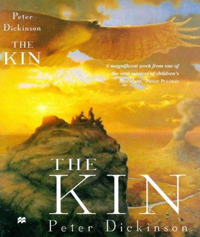 9780333737354: The Kin
