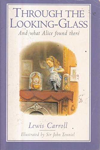 9780333738375: Through the Looking Glass (Alice)