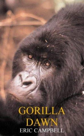 9780333738412: Gorilla Dawn