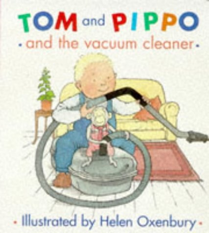 9780333738771: Tom And Pippo And The Vacuum Cleaner