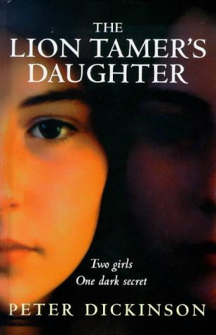 9780333739518: The Lion Tamer's Daughter
