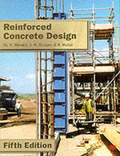 9780333739563: Reinforced Concrete Design