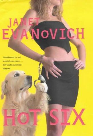 Hot Six: Evanovich, Janet