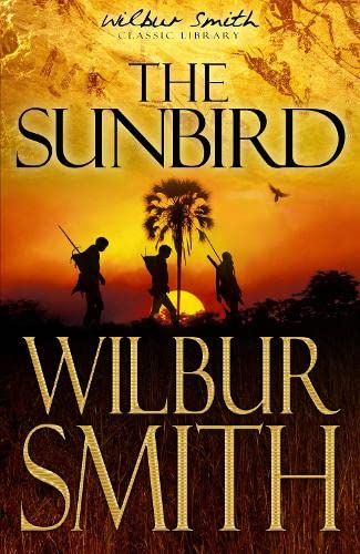 9780333741726: The Sunbird