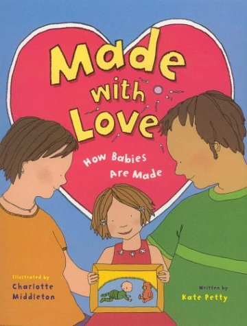 how babies are made book report Renowned author emilie buchwald once said, children are made readers on the laps of their parents in our series book reports for adults, we hope to make up for all those parents who turned on seinfeld instead.