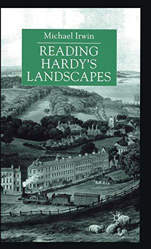 9780333741917: Reading Hardy's Landscapes