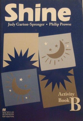 9780333742112: Shine B Activity Book