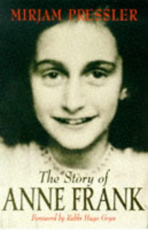 9780333744123: The Story of Anne Frank