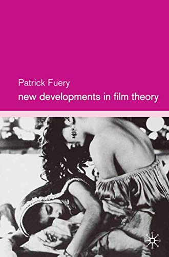 9780333744918: New Developments in Film Theory
