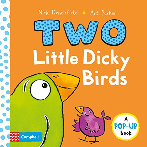 9780333745403: Two Little Dickie Birds