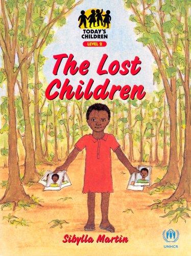 9780333745793: The Lost Children: Level 2 (Today's children)
