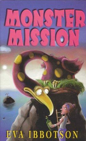 9780333746325: Monster Mission