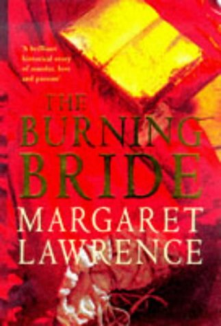 9780333746455: The Burning Bride