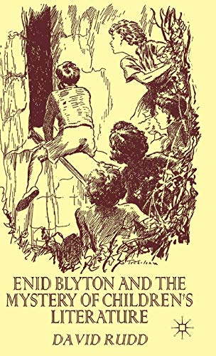 9780333747186: Enid Blyton and the Mystery of Children's Literature
